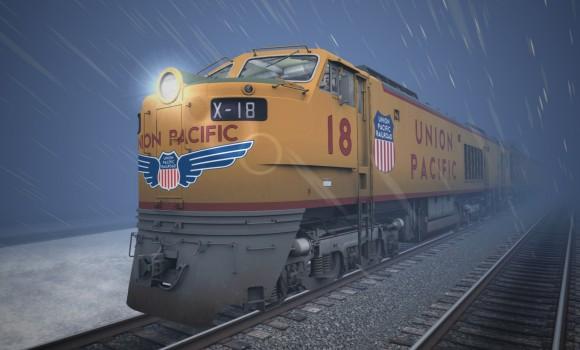 Train Simulator 2016 Ekran Görüntüleri - 11