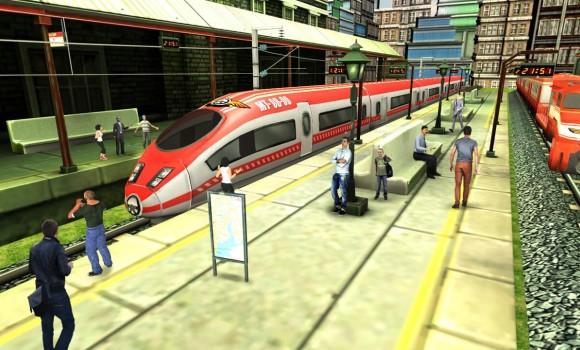 Train Simulator 2016 Ekran Görüntüleri - 5