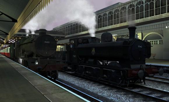 Train Simulator 2016 Ekran Görüntüleri - 9