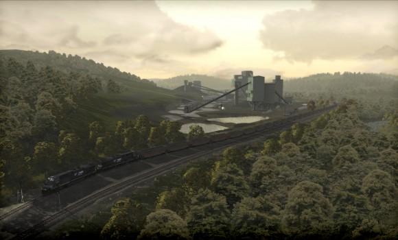 Train Simulator 2016 Ekran Görüntüleri - 8