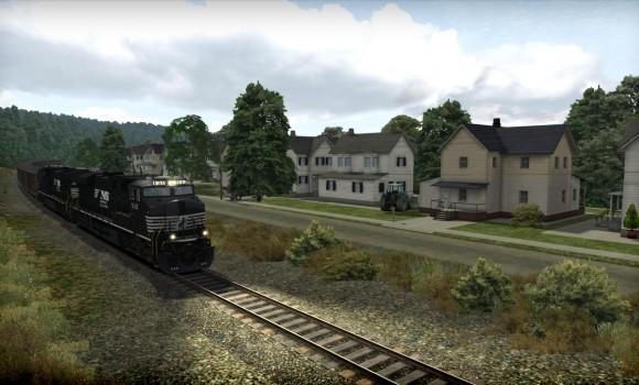 Train Simulator 2016 Ekran Görüntüleri - 7