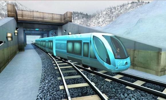 Train Simulator 2016 Ekran Görüntüleri - 1