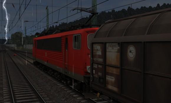 Train Simulator 2016 Ekran Görüntüleri - 4