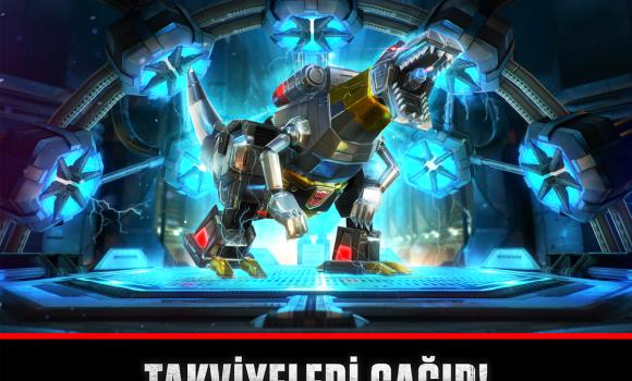 Transformers: Earth Wars Ekran Görüntüleri - 1