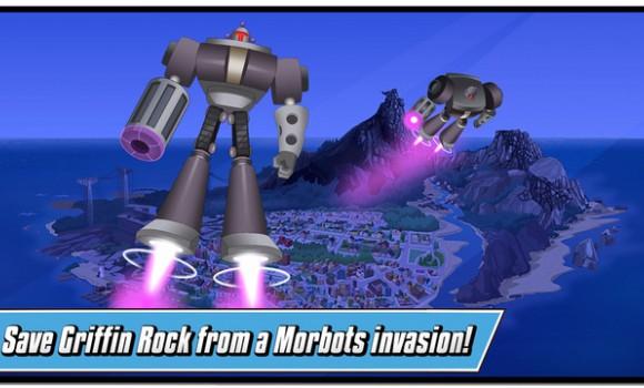 Transformers Rescue Bots: Hero Adventures Ekran Görüntüleri - 1