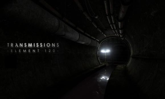 Transmissions: Element 120 Ekran Görüntüleri - 1