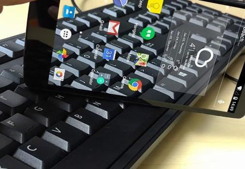 Transparent Launcher Ekran Görüntüleri - 4