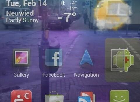 Transparent Screen Ekran Görüntüleri - 3