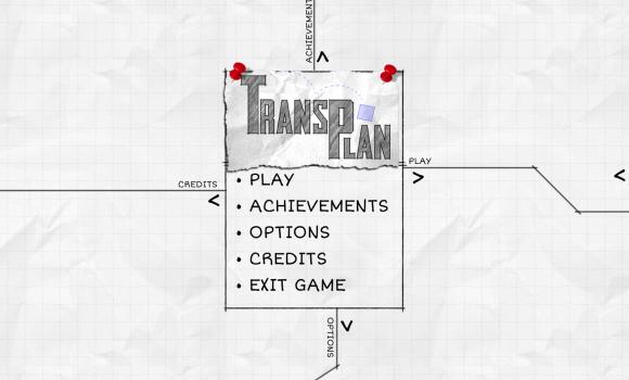 TransPlan Ekran Görüntüleri - 1