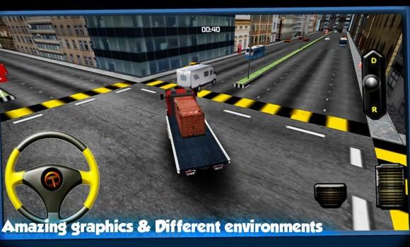 Transporter 3D Ekran Görüntüleri - 2