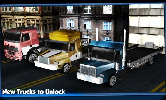 Transporter 3D Ekran Görüntüleri - 1