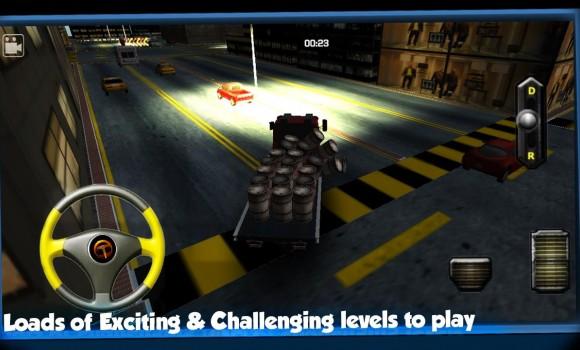 Transporter 3D Ekran Görüntüleri - 5