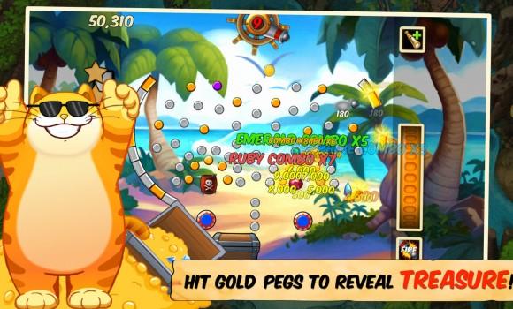 Treasure Bounce Ekran Görüntüleri - 6