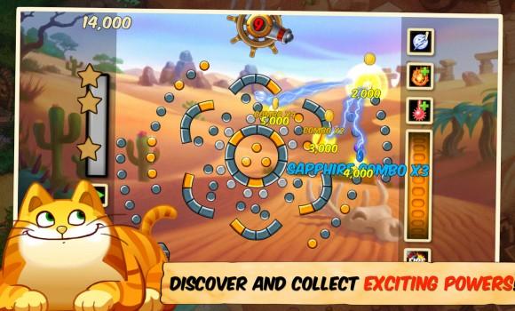 Treasure Bounce Ekran Görüntüleri - 3