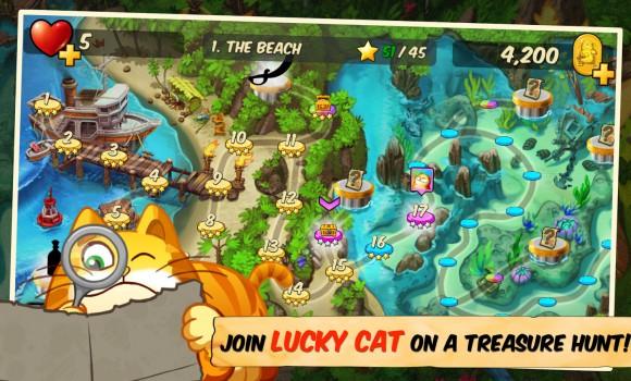 Treasure Bounce Ekran Görüntüleri - 7