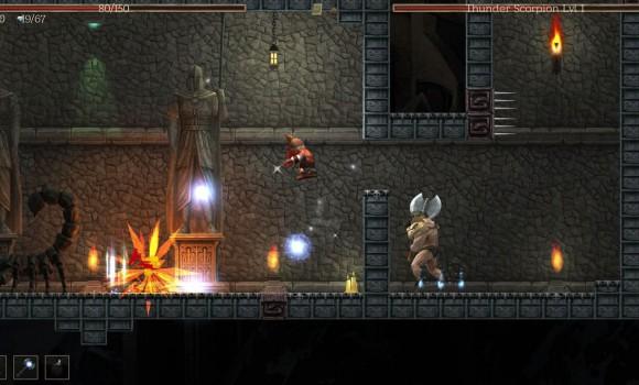 Trial by Viking Ekran Görüntüleri - 7