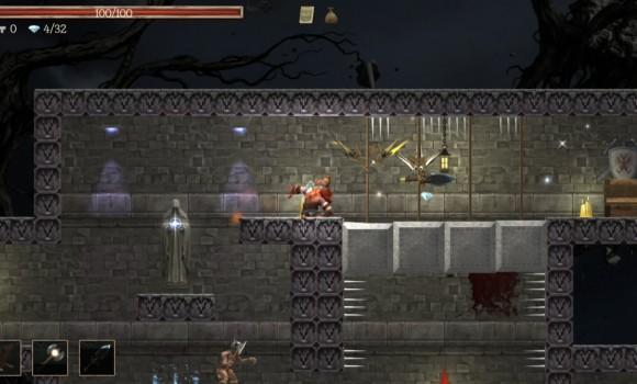 Trial by Viking Ekran Görüntüleri - 2
