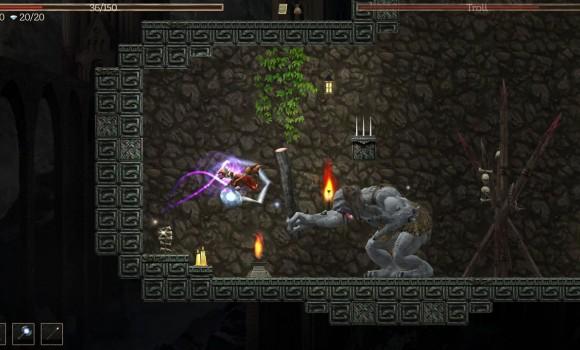 Trial by Viking Ekran Görüntüleri - 1