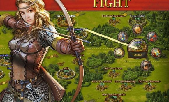 Tribal Wars 2 Ekran Görüntüleri - 3
