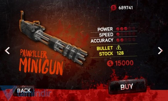 Trigger Zombie Waves Strike 3D Ekran Görüntüleri - 4