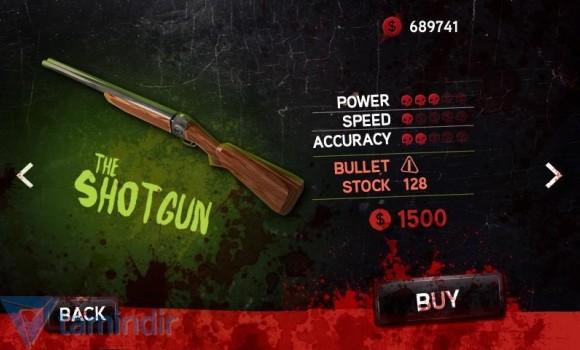 Trigger Zombie Waves Strike 3D Ekran Görüntüleri - 3
