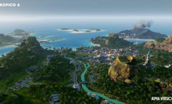 Tropico 6 Ekran Görüntüleri - 10