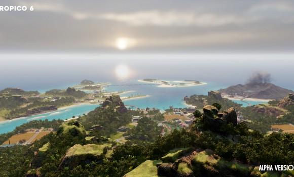 Tropico 6 Ekran Görüntüleri - 6