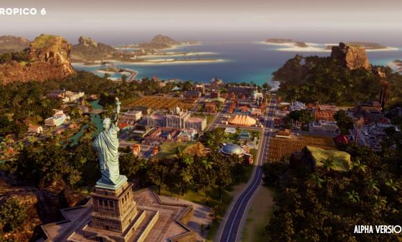 Tropico 6 Ekran Görüntüleri - 5