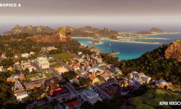 Tropico 6 Ekran Görüntüleri - 3