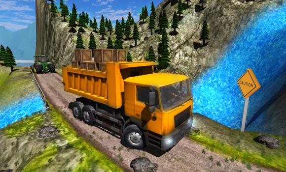 Truck Driver Cargo Ekran Görüntüleri - 4