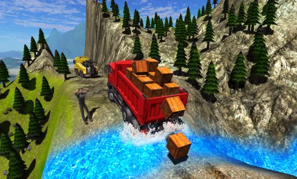 Truck Driver Cargo Ekran Görüntüleri - 3