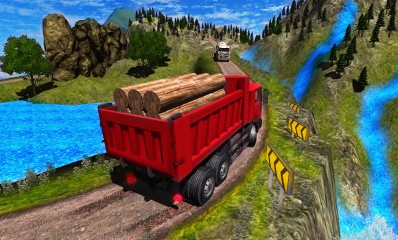 Truck Driver Cargo Ekran Görüntüleri - 2