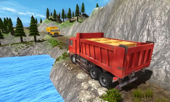 Truck Driver Extreme 3D Ekran Görüntüleri - 2