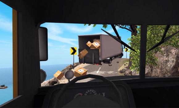 Truck Hero 3D Ekran Görüntüleri - 4