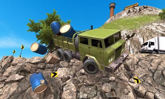 Truck Hero 3D Ekran Görüntüleri - 3