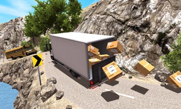 Truck Hero 3D Ekran Görüntüleri - 2