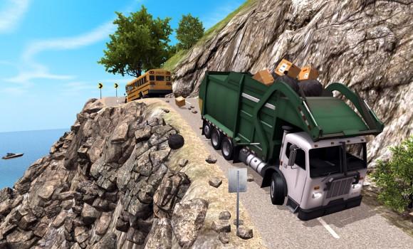 Truck Hero 3D Ekran Görüntüleri - 1