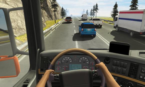 Truck Racer Ekran Görüntüleri - 6