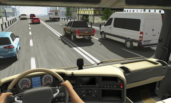 Truck Racer Ekran Görüntüleri - 5