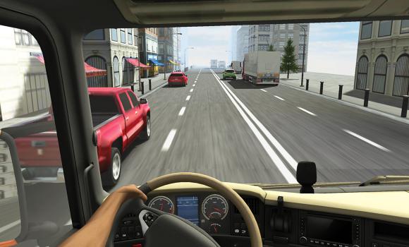 Truck Racer Ekran Görüntüleri - 4