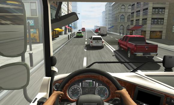 Truck Racer Ekran Görüntüleri - 3