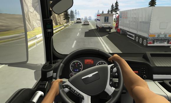 Truck Racer Ekran Görüntüleri - 2