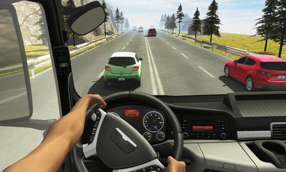 Truck Racer Ekran Görüntüleri - 1