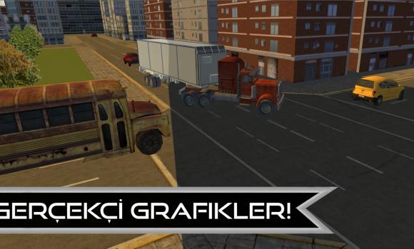 Truck Simulator 2016 Ekran Görüntüleri - 5
