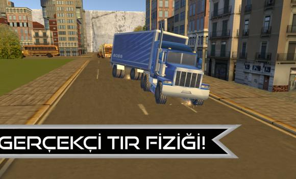 Truck Simulator 2016 Ekran Görüntüleri - 3