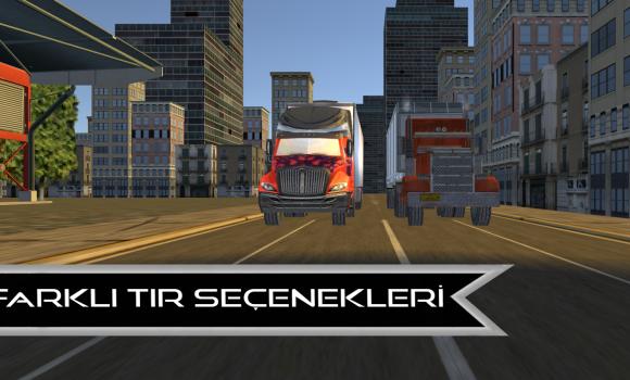 Truck Simulator 2016 Ekran Görüntüleri - 2
