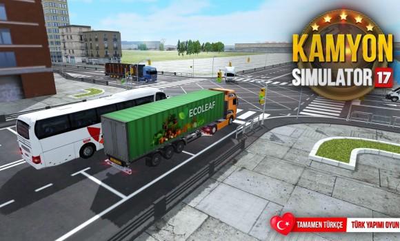 Truck Simulator 2017 Ekran Görüntüleri - 6