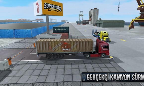 Truck Simulator 2017 Ekran Görüntüleri - 4