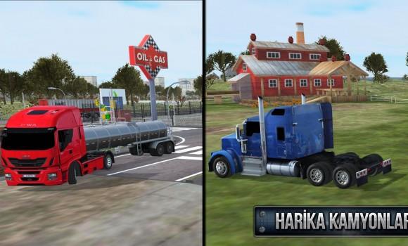 Truck Simulator 2017 Ekran Görüntüleri - 2