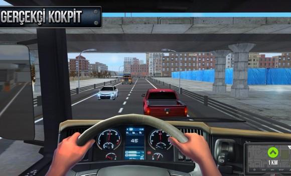 Truck Simulator 2017 Ekran Görüntüleri - 1
